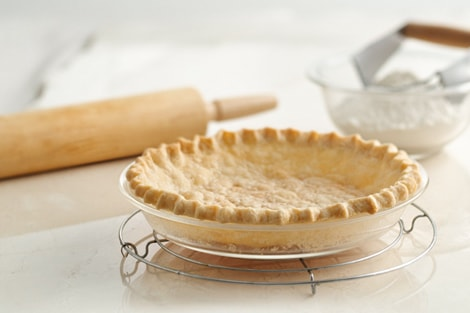 Homemade Pie Delivery | Fresh Baked Pies Online | First Crust Dubai